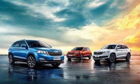 ŠKODA供不應求 晉升VW集團第二賺錢品牌!