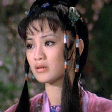 張艾嘉演出林黛玉的憂鬱痛苦。圖/摘自HKMDB