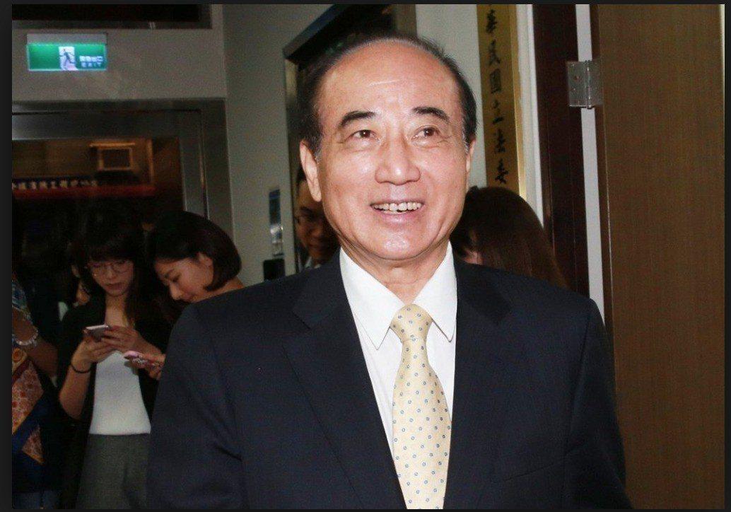 王金平。圖/聯合報資料照片