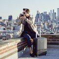 名模網紅都拉上一把 萬寶龍全新行李箱機能強又帥