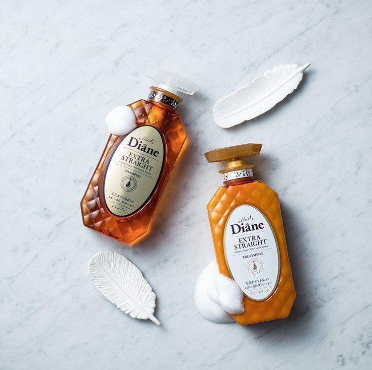 Moist Diane黛絲恩Perfect Beauty完美女人系列「黃鑽瓶」完...