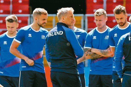 冰島教練世足賽前遺失「重要本本」 動員全國警力才尋獲