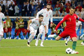 滿意球員表現 西班牙教頭:不會拿球員換C羅