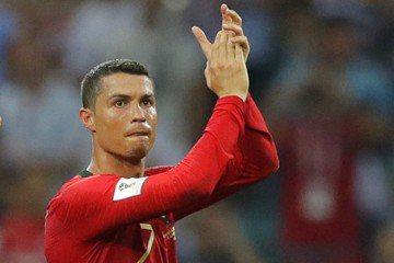 「雙牙」對戰話題足 葡萄牙表現較佳惜未勝