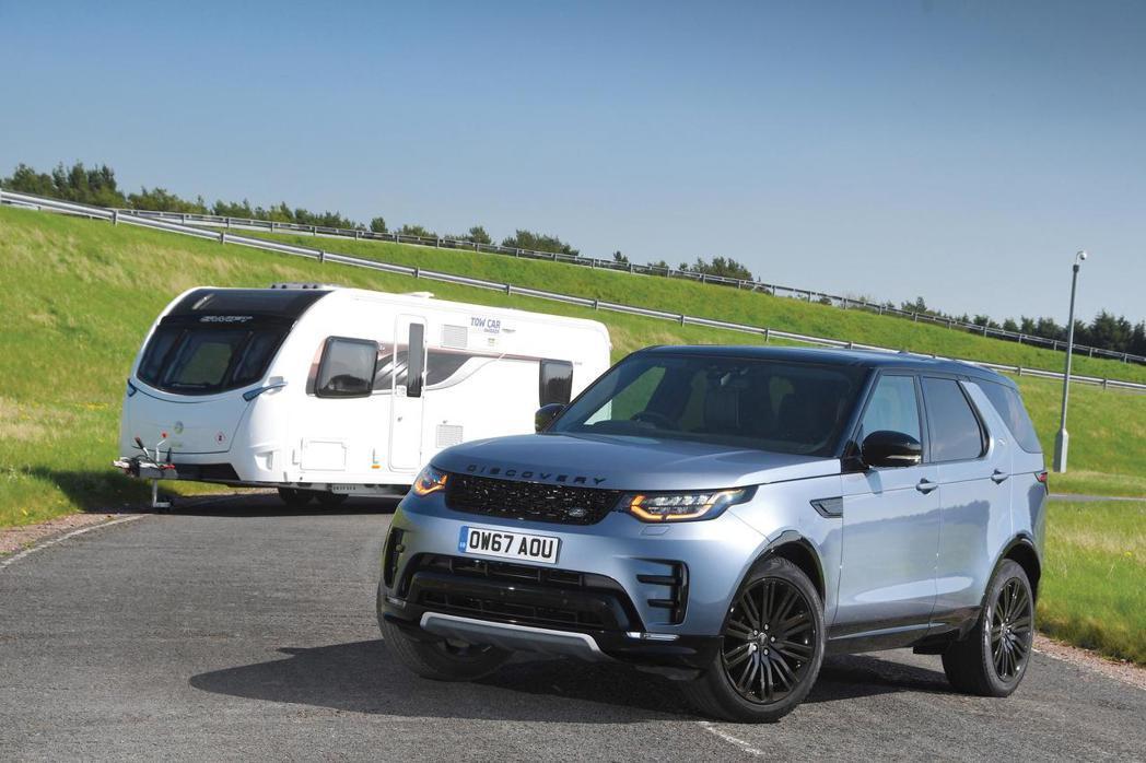 Land Rover Discovery目前是品牌的熱銷車款之一,拖曳能力也備受...