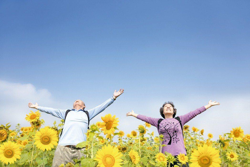 目前我們過得自由自在的日子,比以往都來得多;對於如何運用時間,我們也有選擇餘地。...