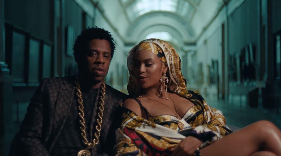 全球最知名的流行樂夫妻檔碧昂絲(Beyonce)及傑斯(Jay-Z)今天證實謠傳...