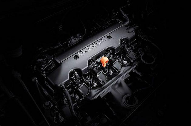 與台灣相同,泰國Honda HR-V搭載1.8升自然進氣汽油引擎,可輸出143ps最大馬力以及17.5kgm峰值扭力,泰國規格在小改款之後則繼續沿用此動力。 圖/Honda提供