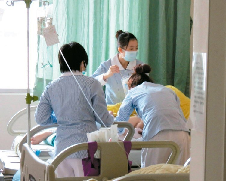 重大傷病險具三優勢,可補強傳統傷病險、特定醫療險缺口。