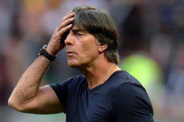 敗給墨西哥 德總教頭:我們踢得糟透了