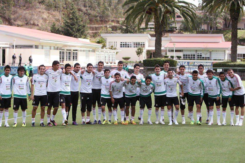墨西哥能打敗強敵德國,豈是一朝一夕之功。現有的班底不少是從2012奧運足球賽前就...