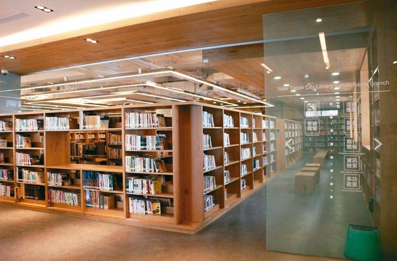 你心目中的圖書館長什麼樣子?新北市立圖書館推出「未來圖書館的10種可能」參與式預...