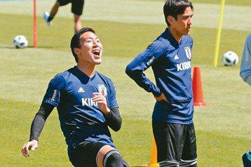 日本換帥迎強敵 「藍武士」恐怕太樂觀