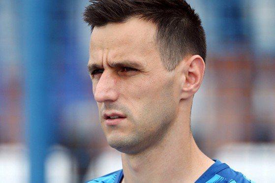克羅埃西亞確定少一人 球員不想踢替補被開除