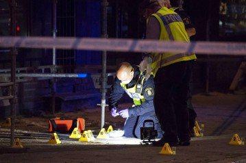 瑞典奪12年來世足首勝 家鄉街頭卻傳槍聲釀悲劇