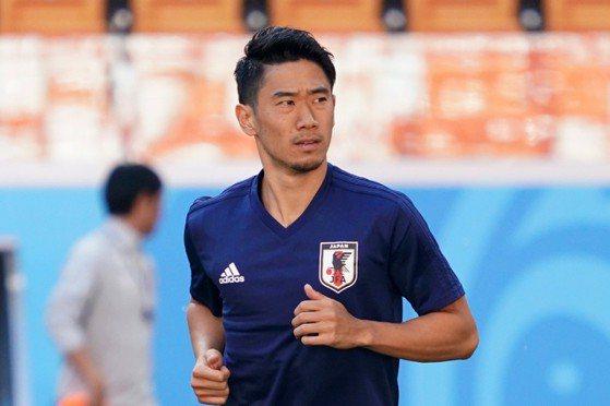 哥倫比亞禁區吞紅牌 日本12碼罰進領先