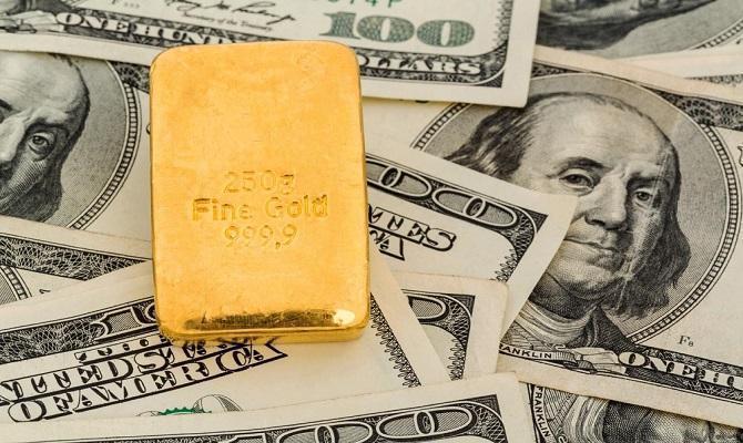 全球主要黃金期貨均已於歐美主要交易時間交易。 圖/聯合報系資料照片