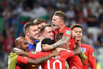 研究:世足國家隊出戰 英國家暴會增加
