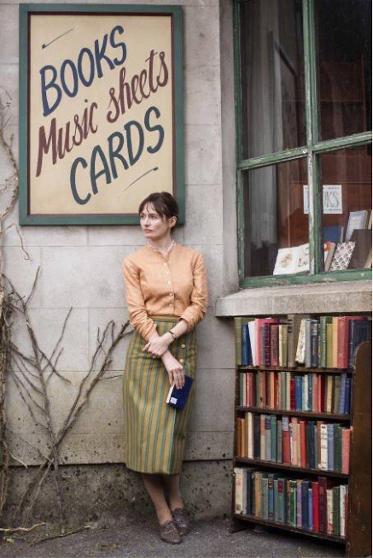 「街角的書店」劇照。 圖片來源/「goulburnpost.com.au」網站