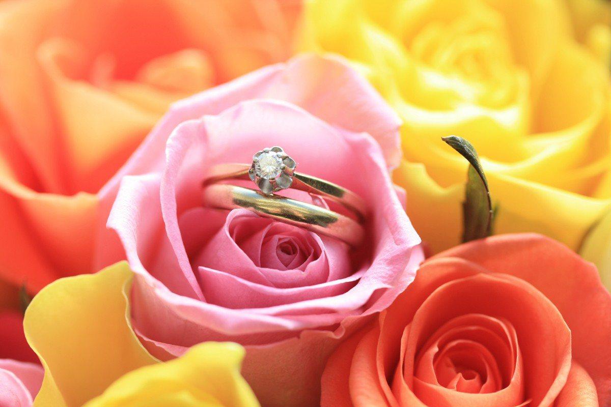 婚前契約已成為保障婚姻雙方權利義務的新興利器。(示意圖) 圖/ingimage授...