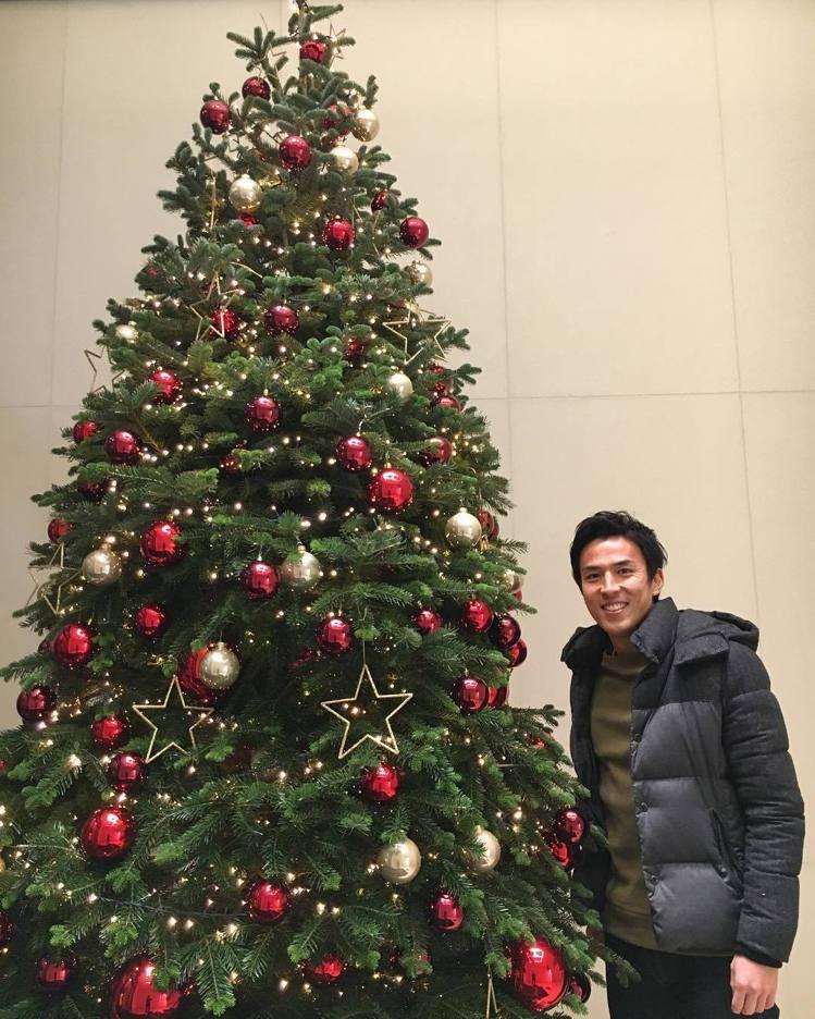 長谷部誠。圖/擷自instagram
