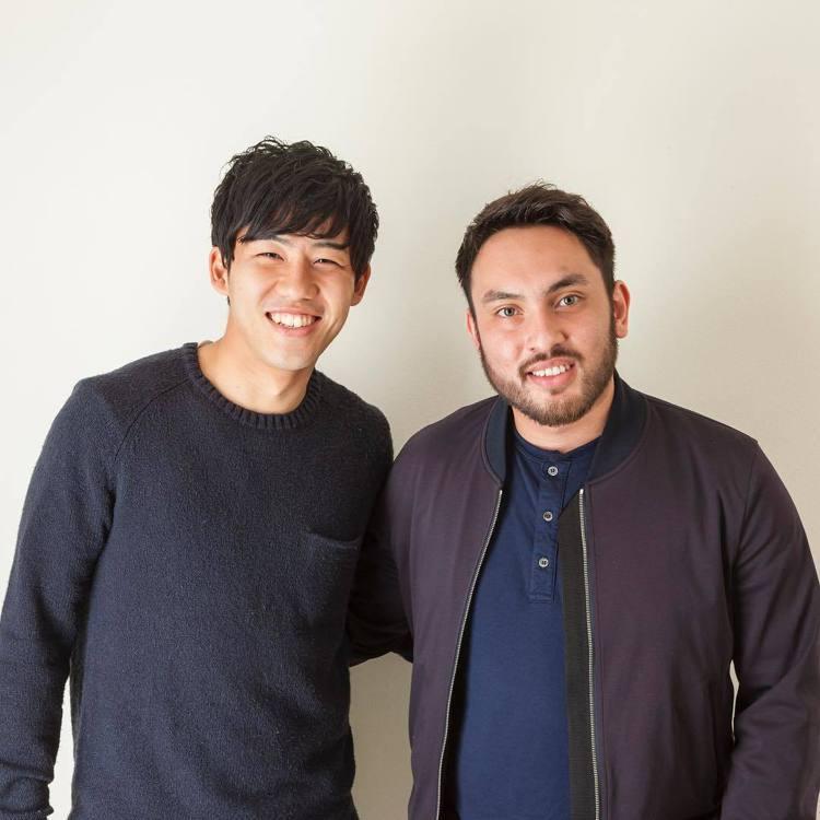 遠藤航(左)。圖/擷自instagram