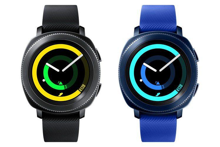 三星三創體驗館#LetsGold閃耀派對推出原價9,990元的智慧手表Samsu...
