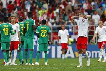 波蘭首戰吞敗成魔咒 球迷自嘲:每次都只踢3場