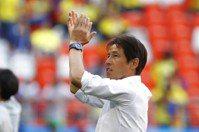 亞洲世足首克南美隊伍 日本教頭:不到慶祝時刻