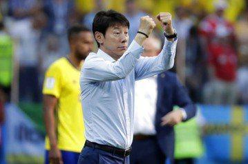 南韓對決墨西哥無退路 教頭:球是圓的