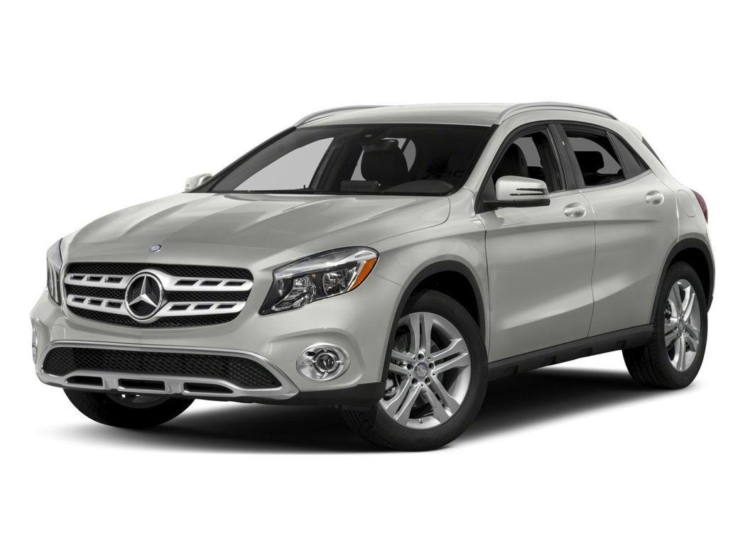 Mercedes-Benz GLA 圖/Consumer Reports提供