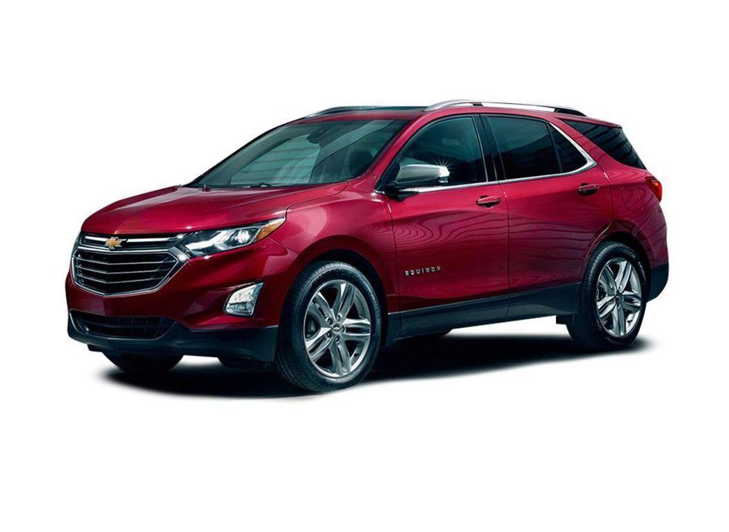 Chevrolet Equinox 圖/Consumer Reports提供