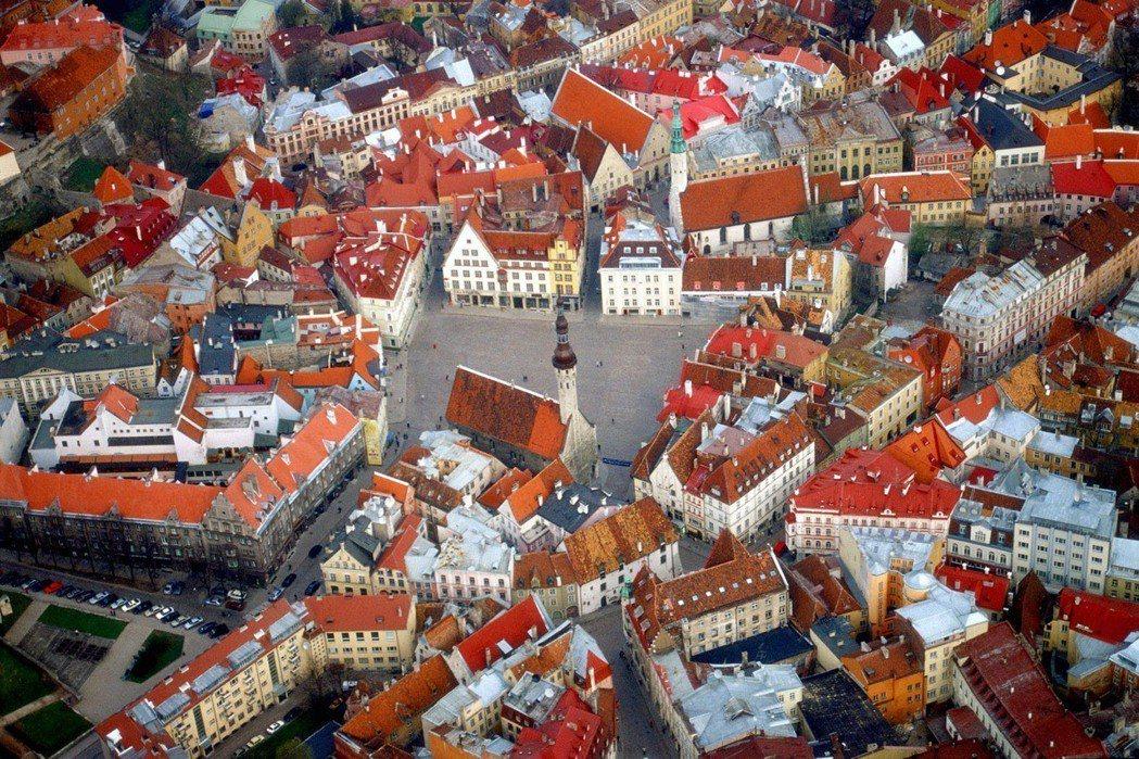 小國愛沙尼亞,憑什麼得以獨步全球,提供免費大眾交通運輸服務呢? 圖/美聯社