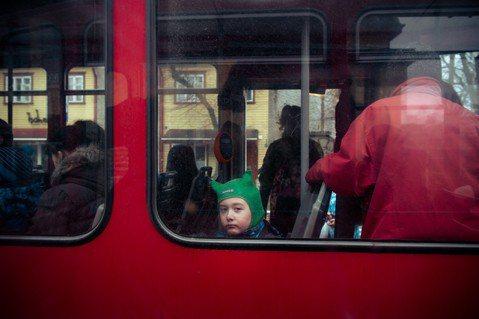 免費大眾運輸的「塔林經驗」推廣全國? 圖/Flickr@Tauno Tõhk /...