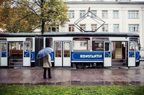 嘗到甜頭的塔林市民已經回不去了。 圖/Visit Tallinn Faceboo...