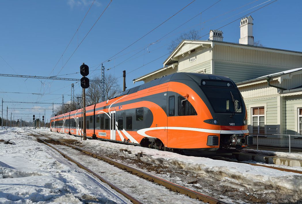 哈琉縣政府擔心縣營公車和部分鐵路重疊,將導致原本搭乘火車的民眾大量改搭縣營公車。...
