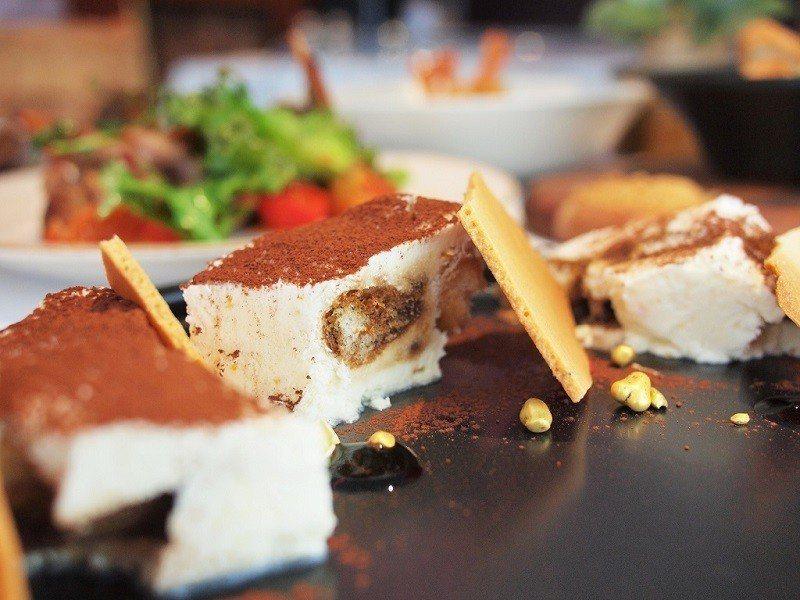 ▲大人也需要被療癒,完美的甜點最重要!(圖/台灣旅行趣)