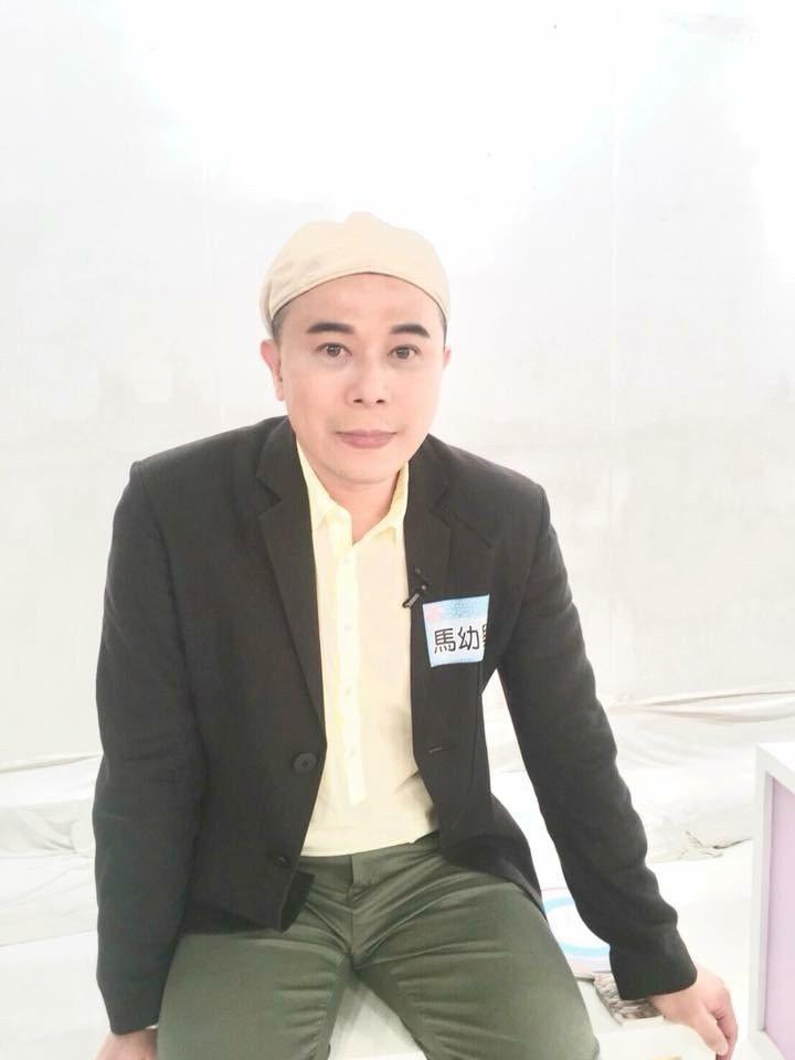 馬幼興  圖/摘自臉書