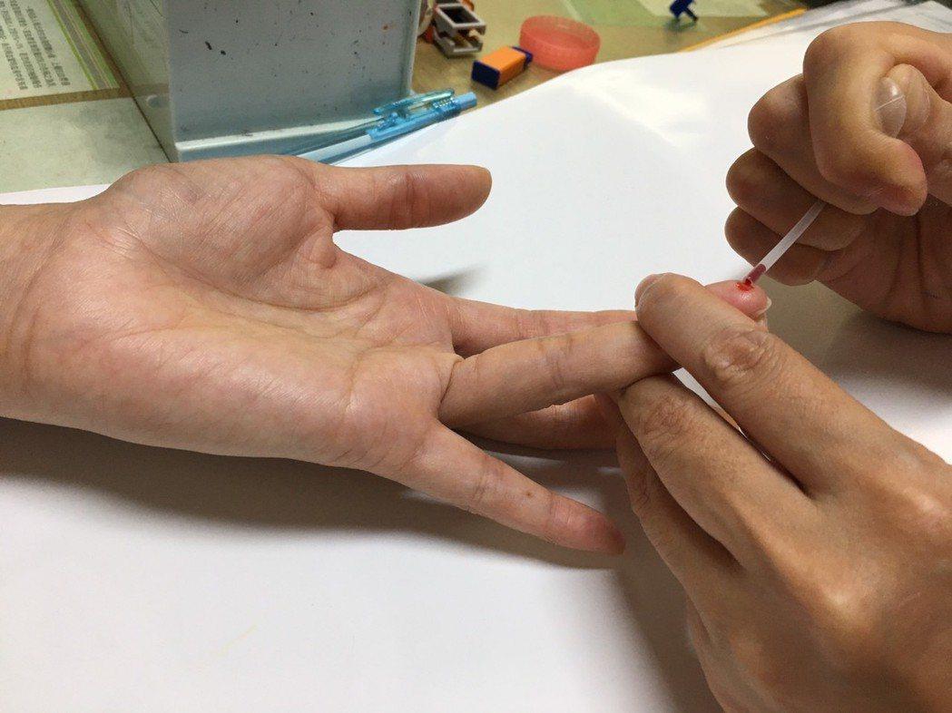 貧血患者當中,高達6成為缺鐵性貧血,如有不明原因的疲累、無法改善的頭暈或心悸,應...