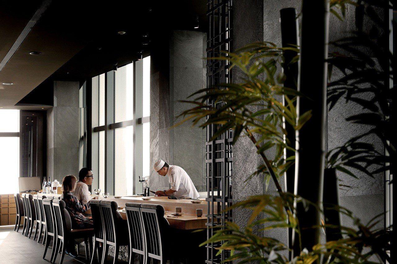 來自東京澀谷以蕎麥宴席料理為主題的「菜な(nana)」,台灣首店進駐微風信義45...
