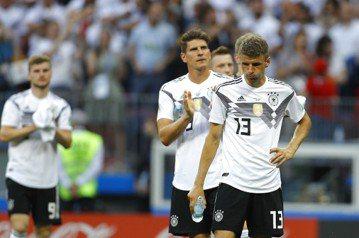 世界盃頻爆冷門 這排名竟比FIFA的準