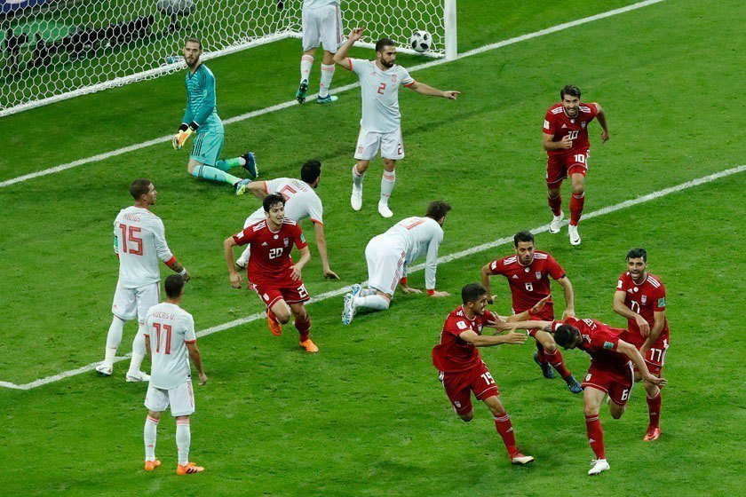 世足開季至今1:0的比賽場次很多,常常讓球迷在比賽中看到一個進球就知道結局已定。...