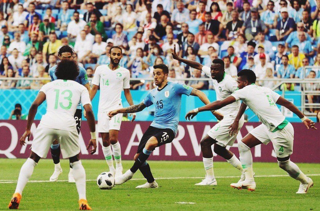 世界盃顯影 Day-7:沙烏地淘汰,足球政治地緣鬧劇