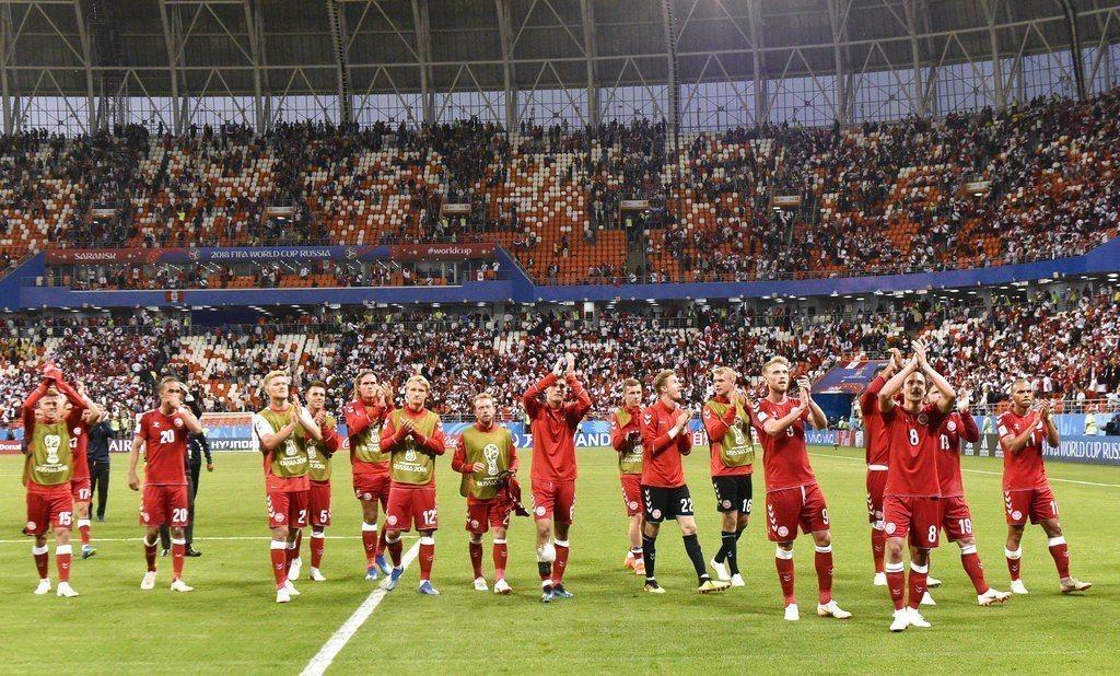 丹麥首戰勝出握有3分在手,此役面對澳洲較無壓力,策略上可能會較保守,和局就能接受...