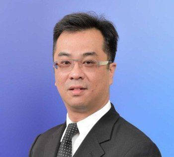 KPMG安侯企業管理公司朱成光執行副總 圖/KPMG安侯企業管理公司提供