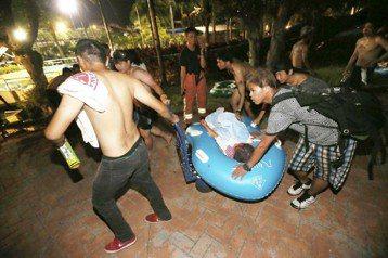 八仙火後三年:台灣對這場災害的反省,夠深刻了嗎?