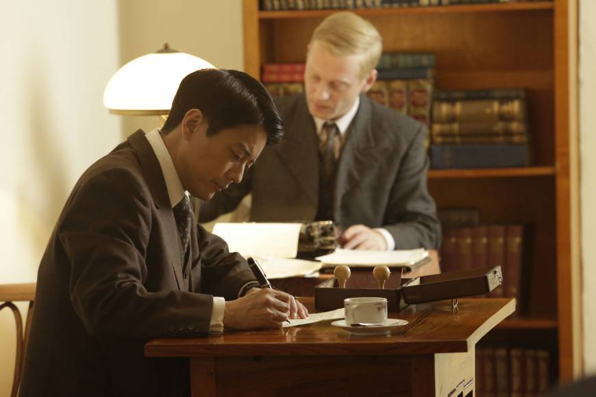 杉原千畝這位當時反抗政府命令的外交官,在當今日本媒體與大眾文化的抬舉下,彷彿有些...