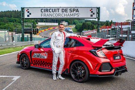Honda Civic Type-R再下一城 持續打破賽道最速紀錄