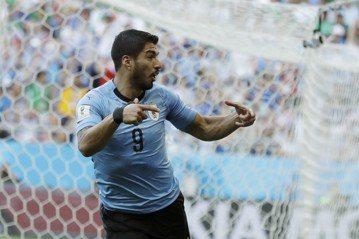 世足歷史數據說話 烏拉圭八強起跳?