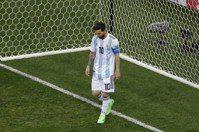 進攻無章法、防守鬆散 別為阿根廷哭泣